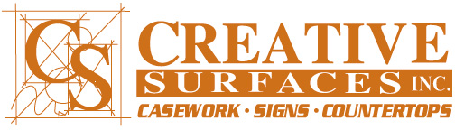 Creative Surfaces