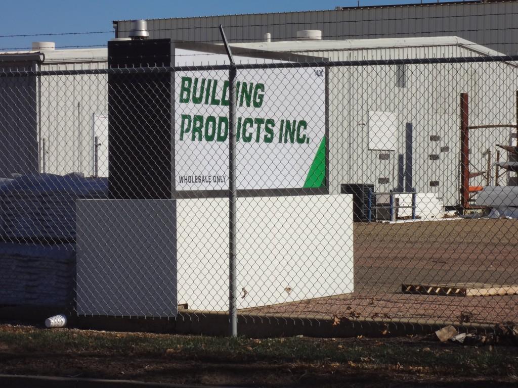 BPI – Building Products Inc