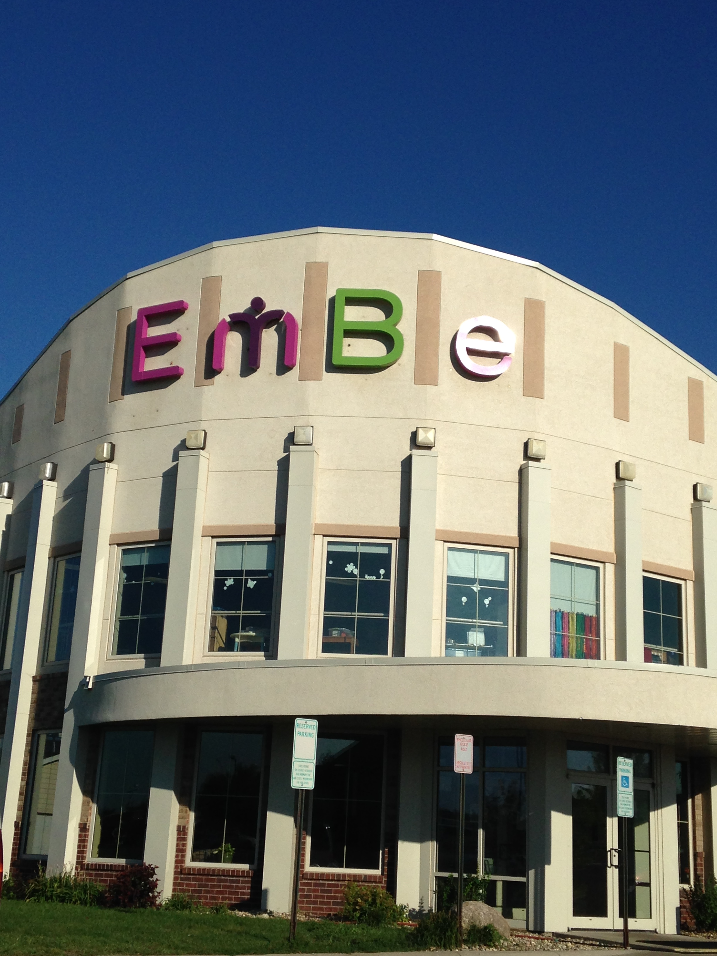 EmBe – Sioux Falls SD