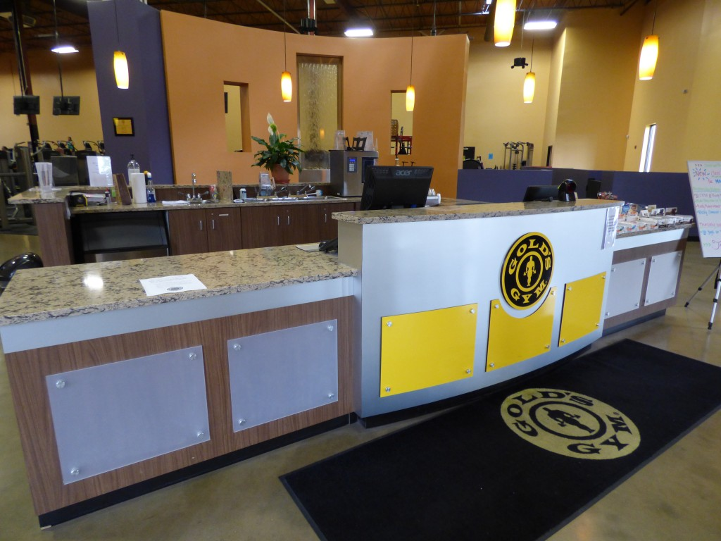 Gold's Gym – Sykesville, MD