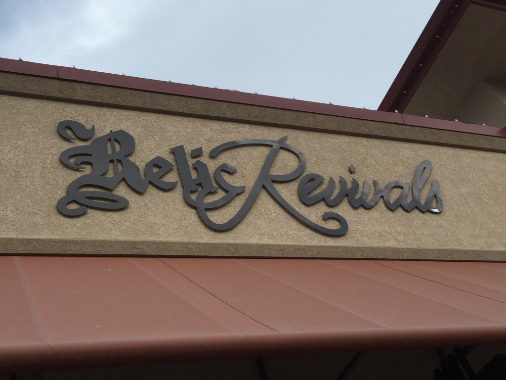 Relic Revivals – Sioux Falls SD