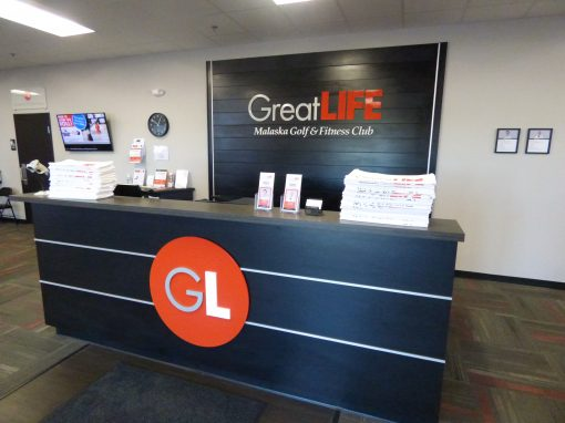 GreatLIFE Fitness Club – Benson Road, Sioux Falls SD