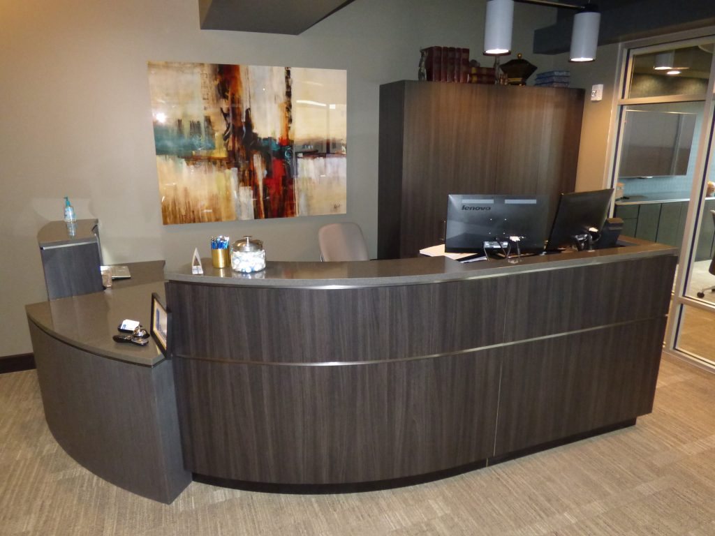 High End Commercial Cabinets Creative Surfaces Sioux