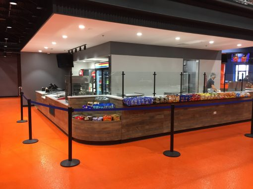 Sky Zone – Orland Park, IL