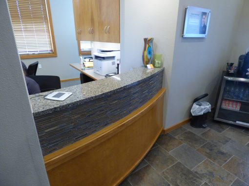 Dr. Charles Scanlon Dentistry – Rapid City, SD