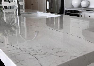 Cambria Ella Kitchen Countertops