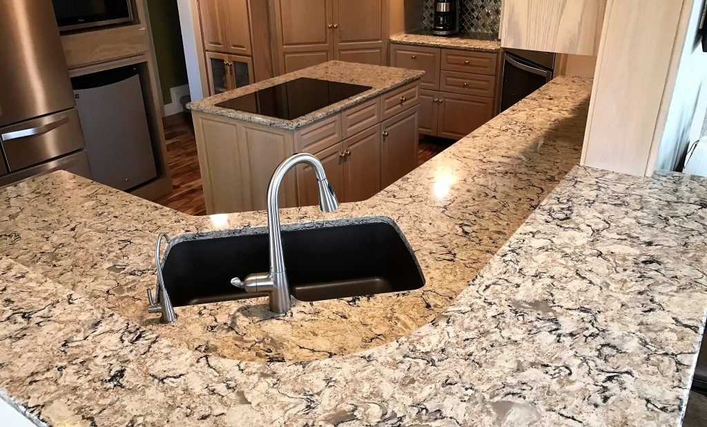 Cambria Bradshaw Quartz Countertops Stone Center
