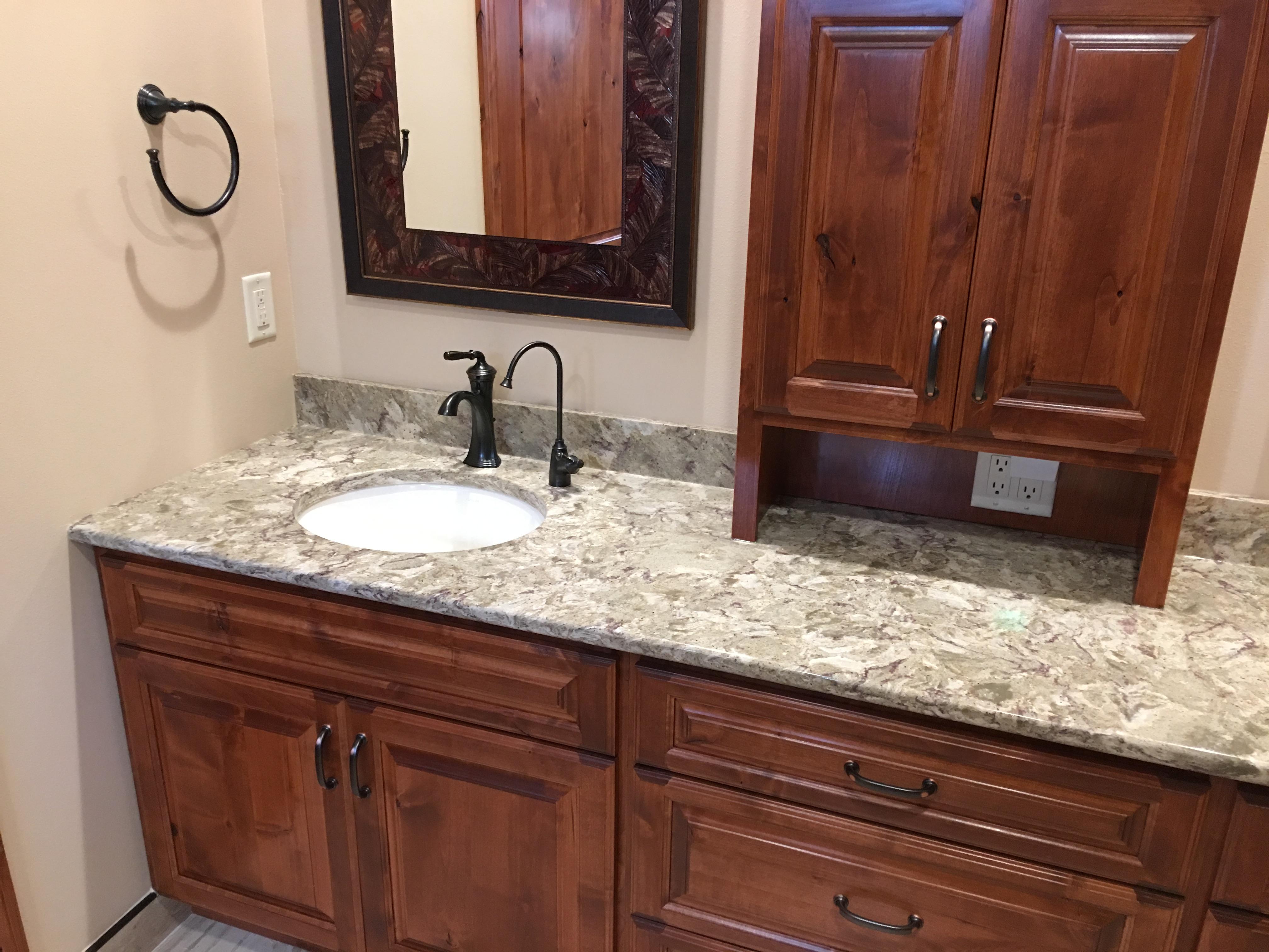 Cambria Nevern Bathroom Vanity