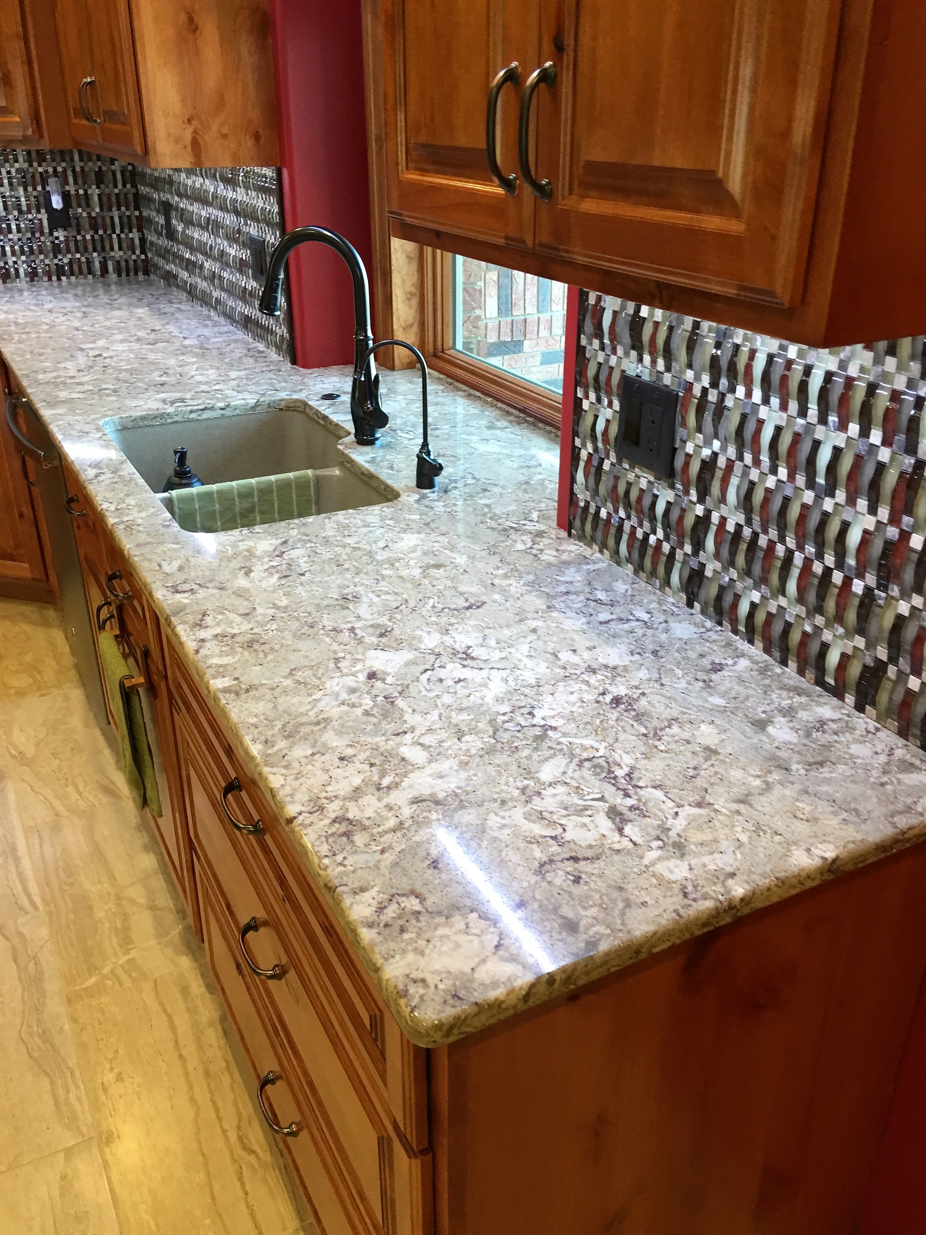 Kitchen Cabinets Sioux Falls