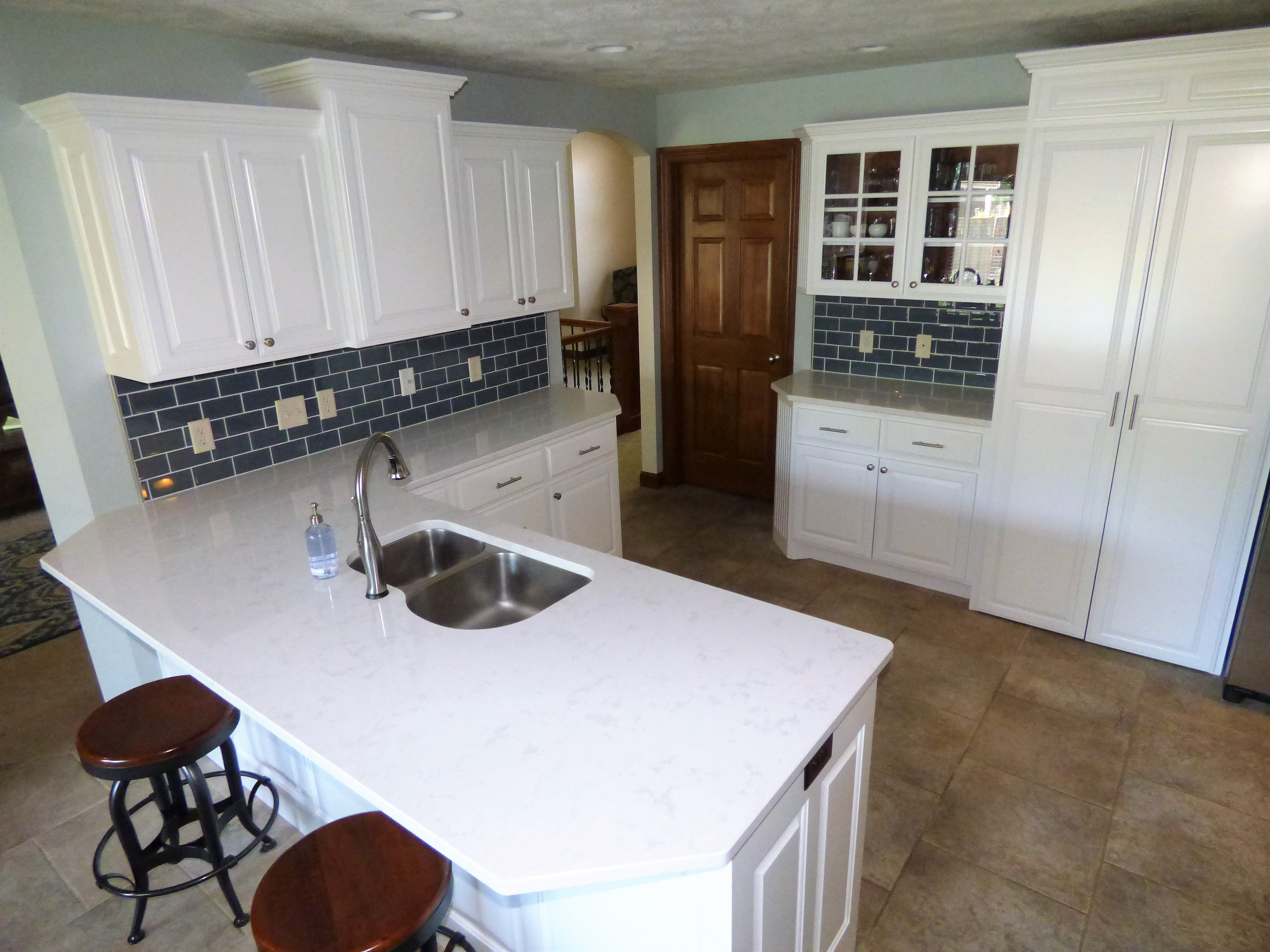 Cambria Torquay Kitchen Home Design Ideas And Pictures