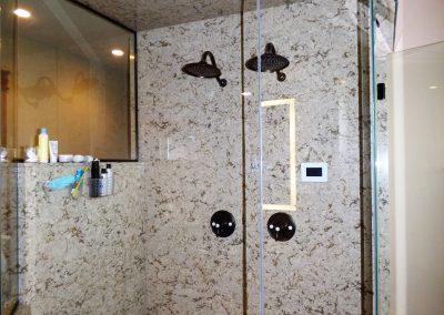 Cambria Windermere Shower Surround