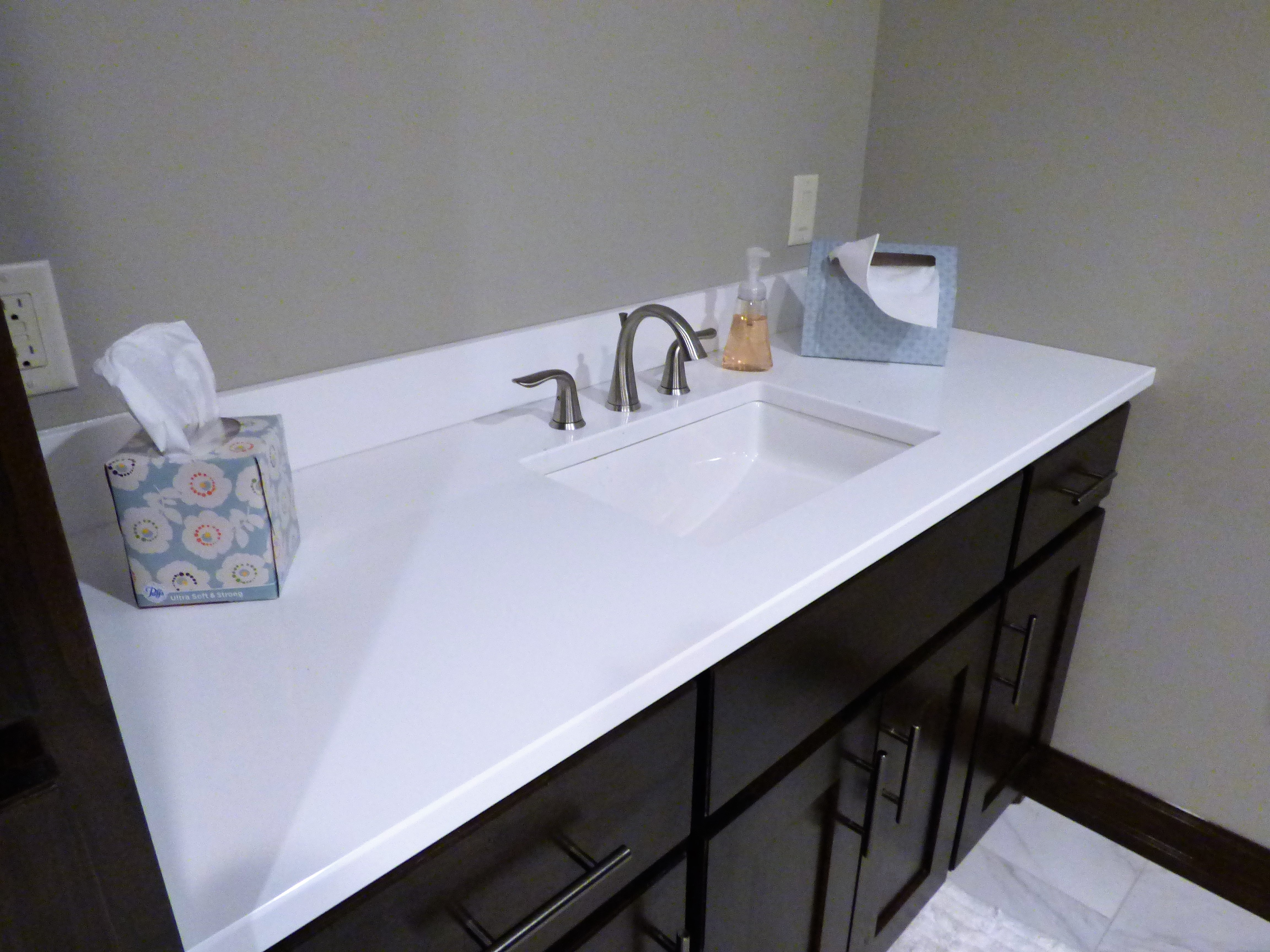 Cambria Quartz Countertops - Stone Center, Sioux Falls, SD
