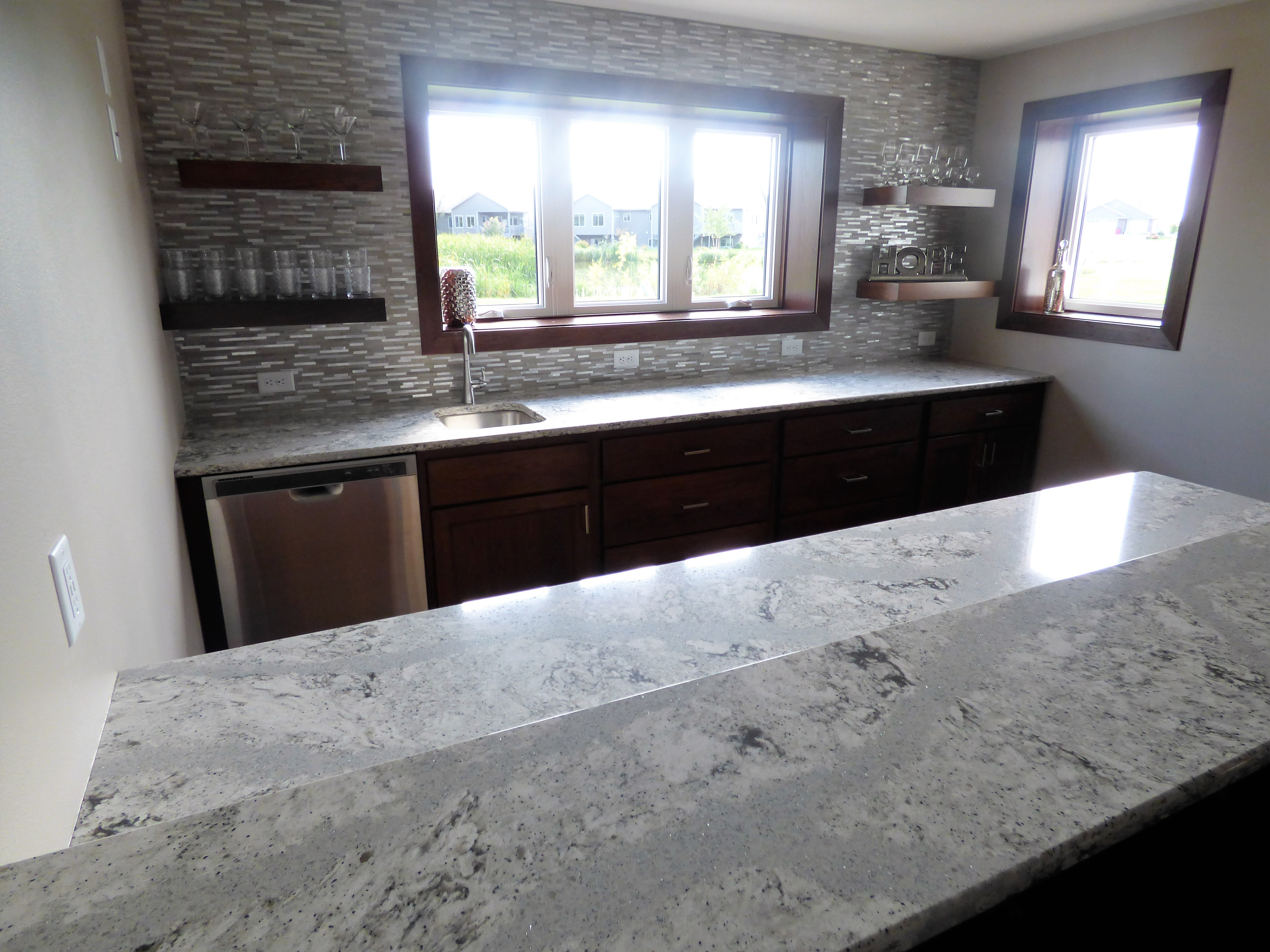 Kitchen Cambria Countertops
