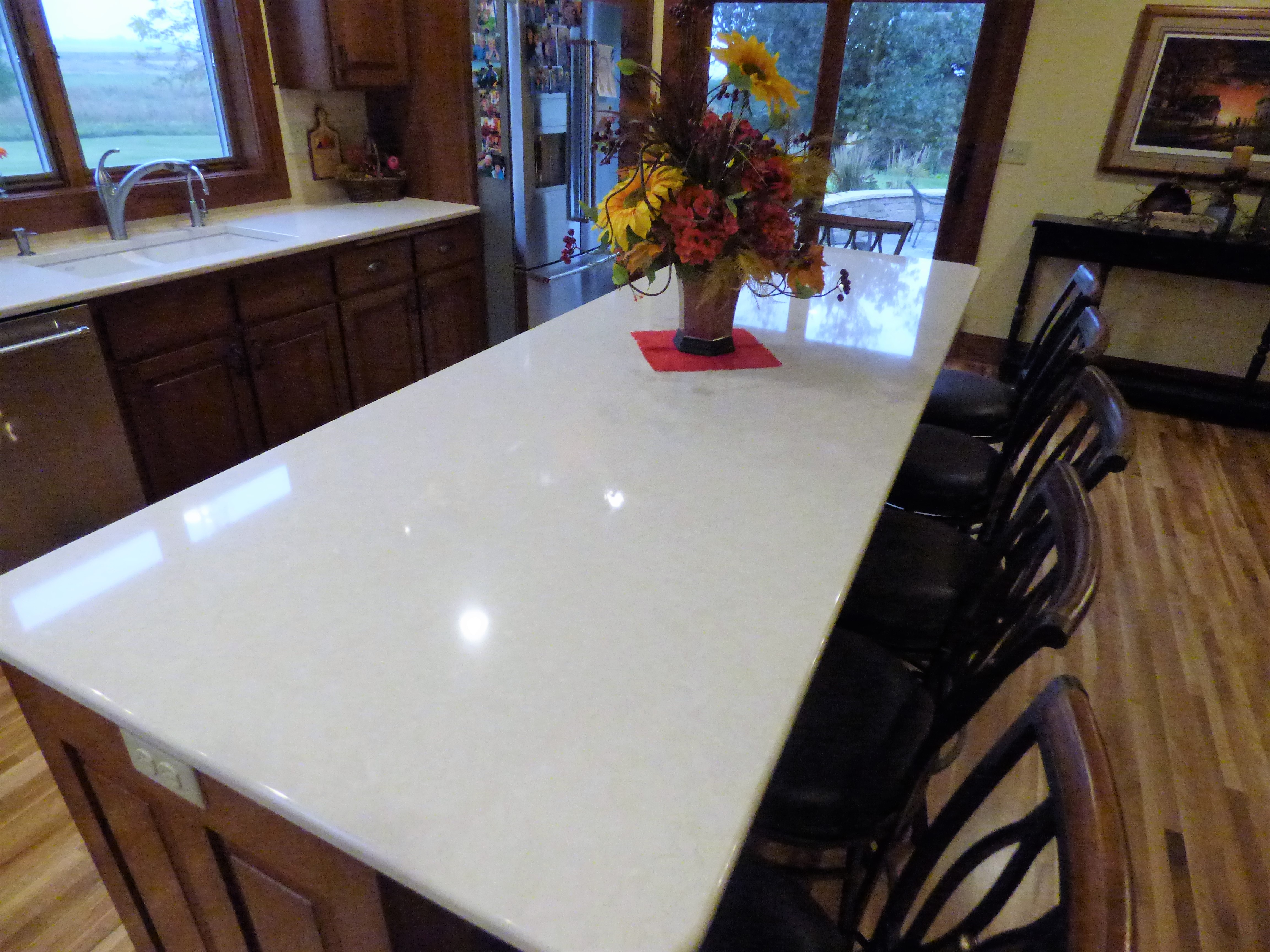 Cambria Fairbourne Quartz Countertops Stone Center