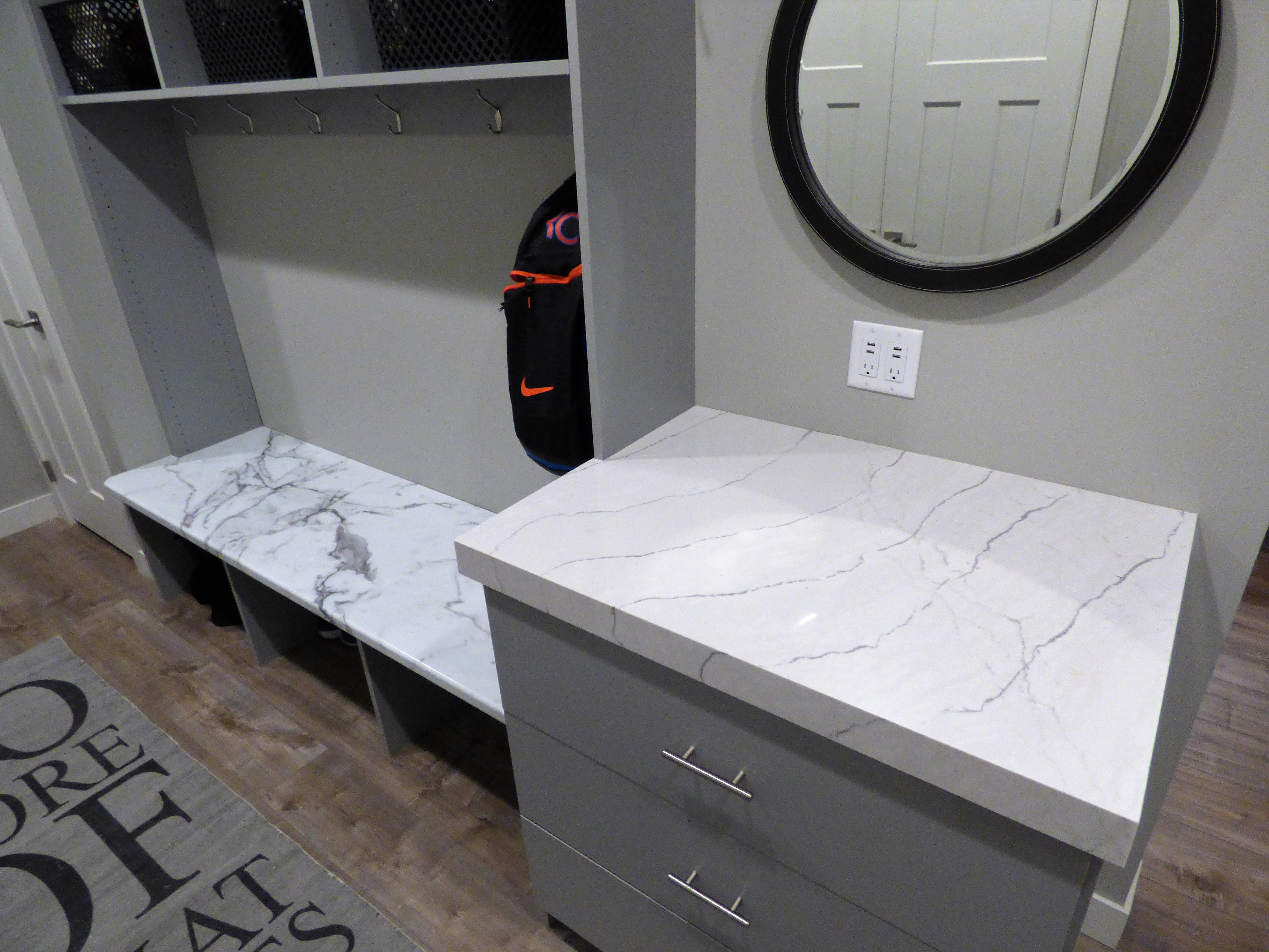 Creative Design Kitchens Cambria Quartz Countertops Stone Center Sioux Falls