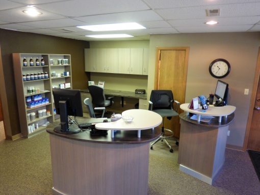 Mountain View Chiropractic – Rapid City, SD