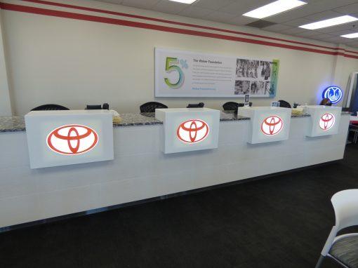 Walser Toyota – Bloomington, MN