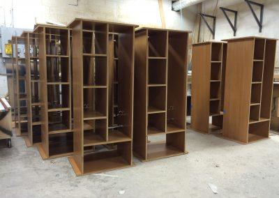Locker Production