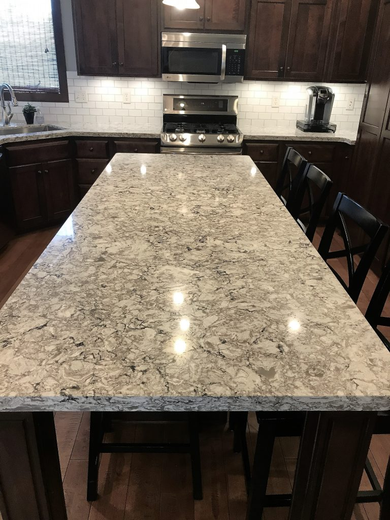 Cambria Bellingham Quartz Countertops Stone Center