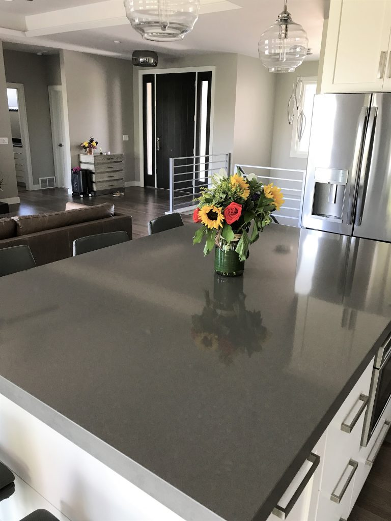 Cambria Devon 6cm Quartz Countertops Stone Center Sioux Falls Sd