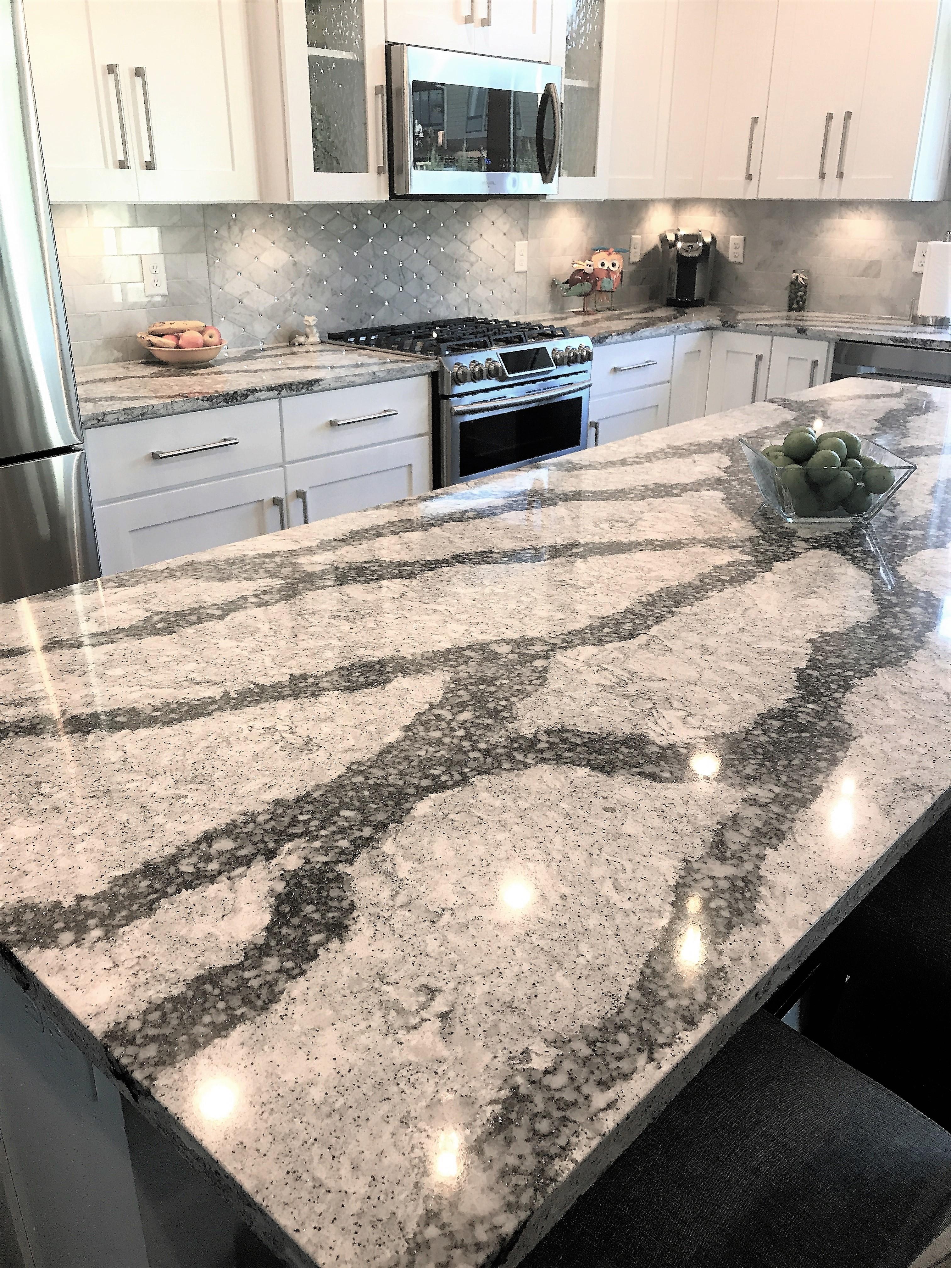 Cambria Seagrove Kitchen Countertops Stone Center Sioux