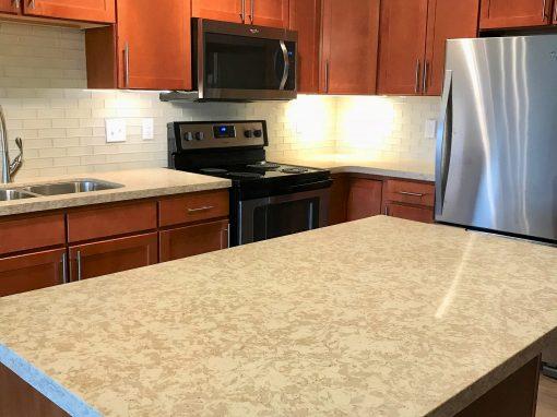 Copper Ridge Luxury Apartments – Rapid City, SD