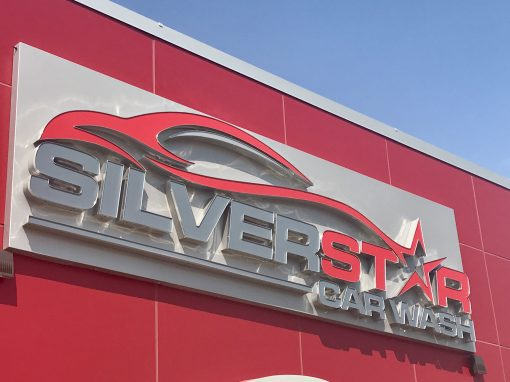 Silverstar Car Wash – Sioux Falls, SD