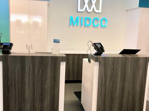 Midco – Rapid City, SD