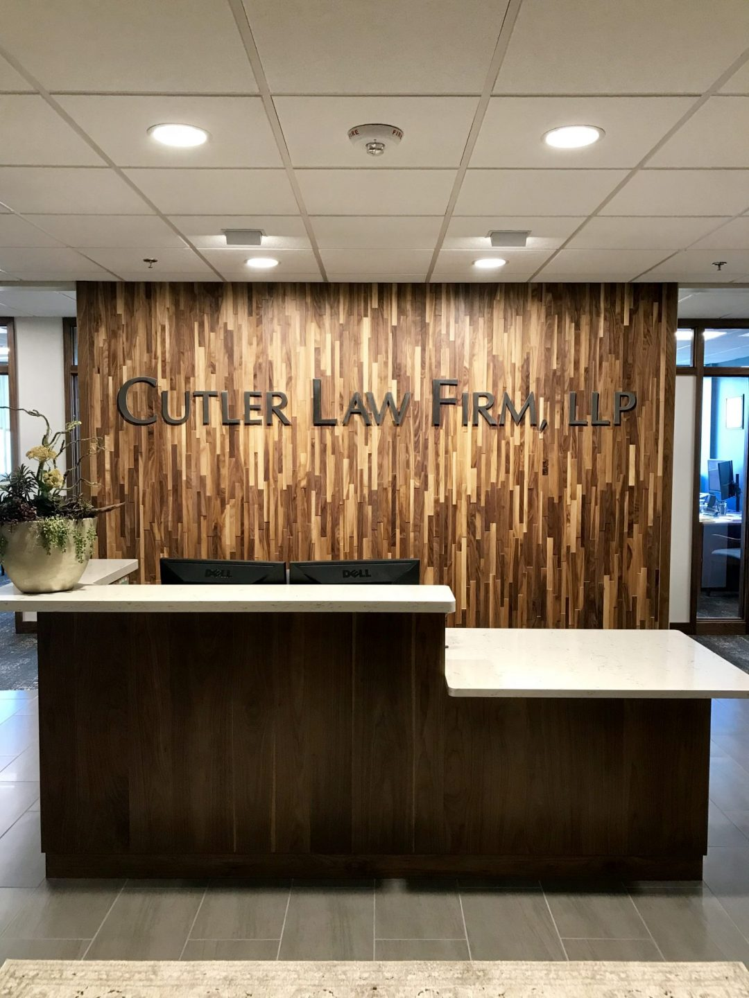 Cutler Law Firm – Sioux Falls, SD