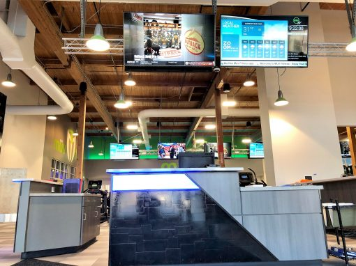MUV Fitness Center – Portland, OR