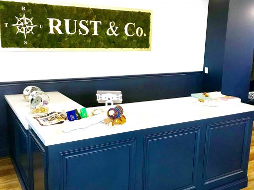 RUST & Co – Sioux Falls, SD