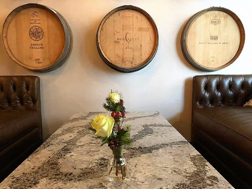 Wine Time on Main – Sioux Falls, SD