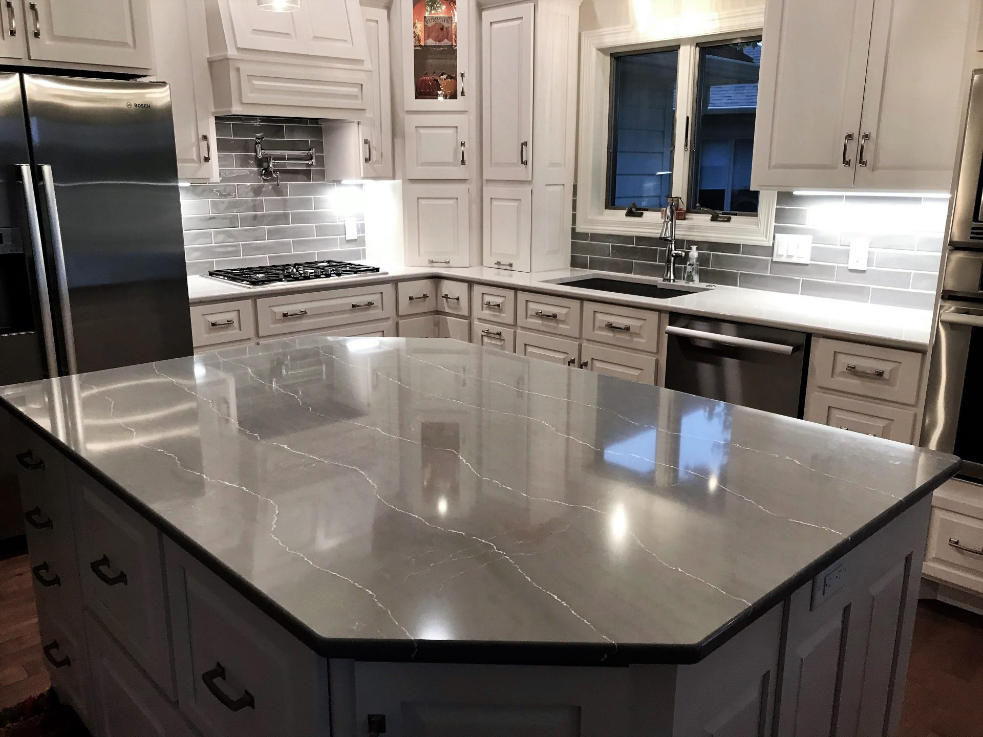Cambria Queen Anne Countertops