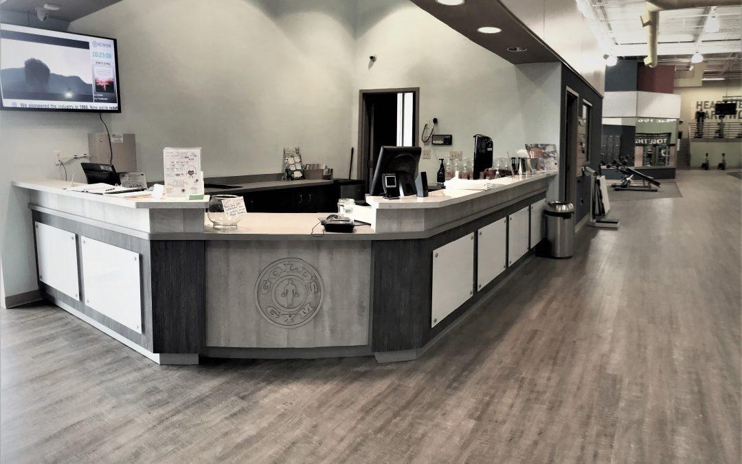 Gold's Gym – Albemarle, NC