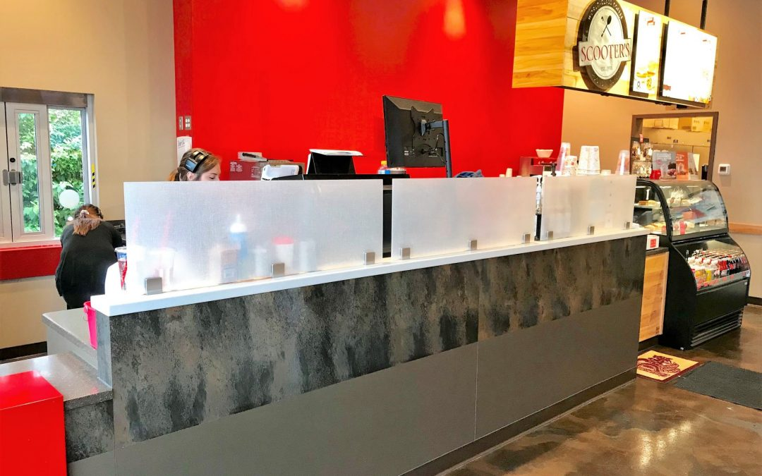 Scooters Coffee – Sioux Falls, SD