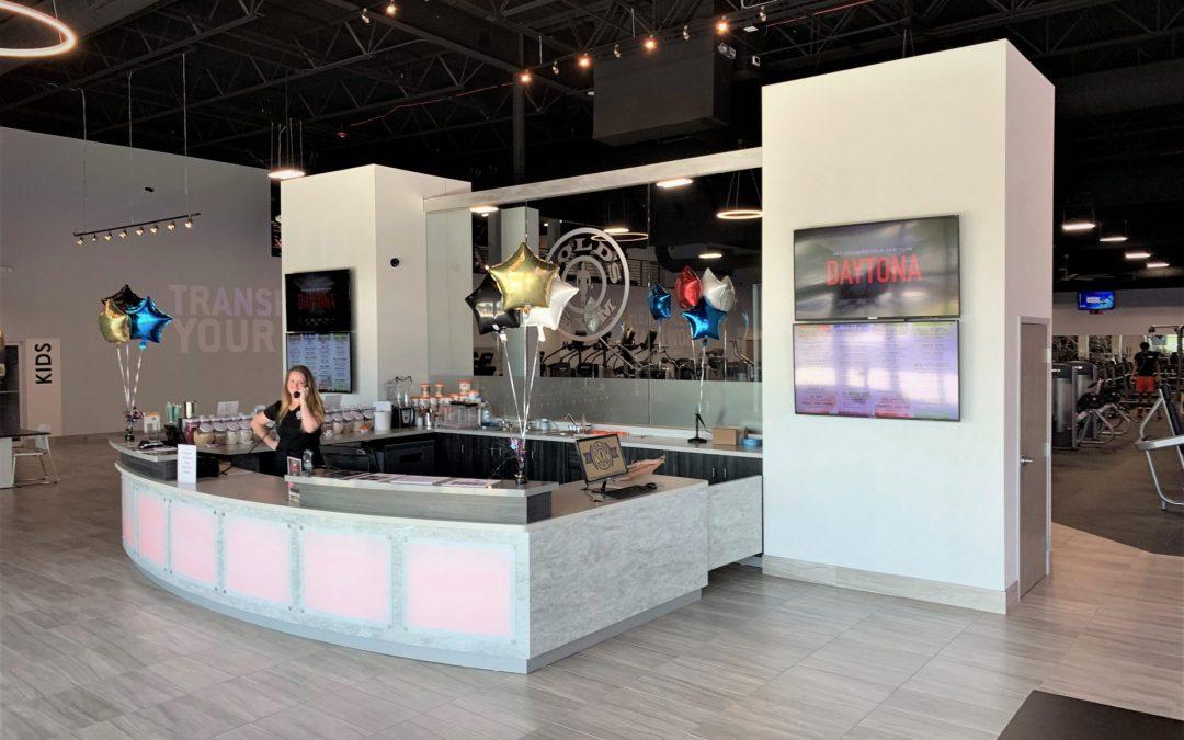 Gold's Gym – Daytona Beach, FL