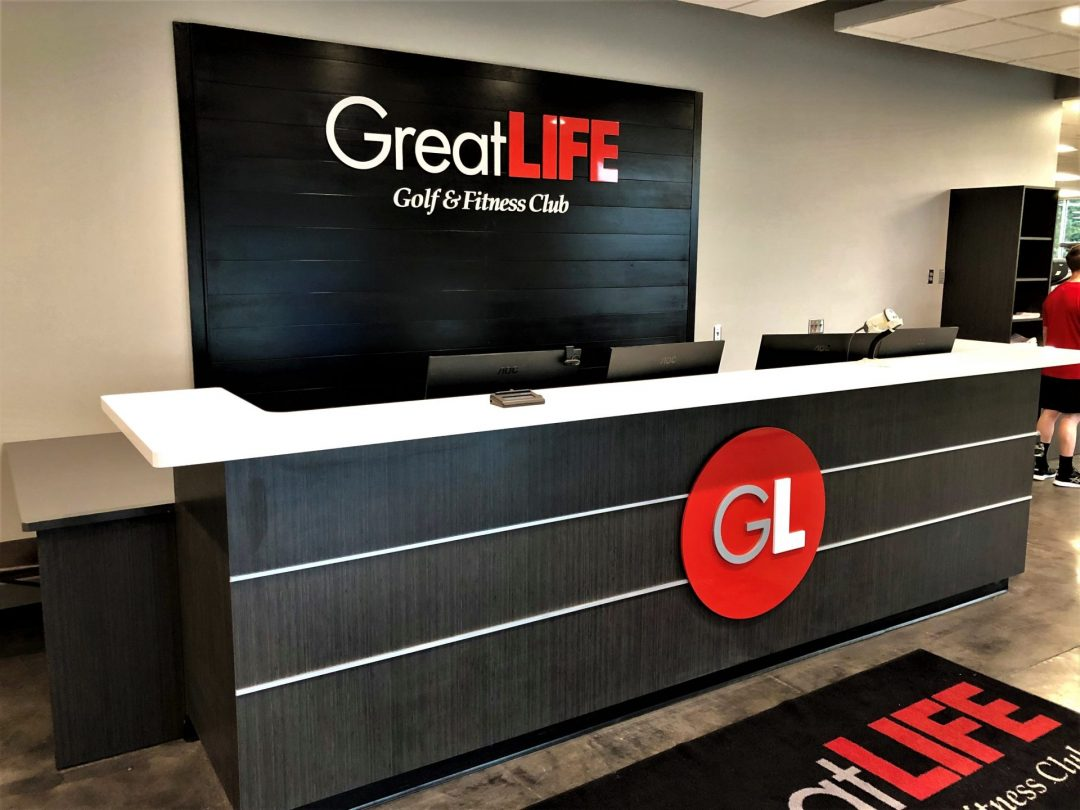 GreatLIFE Sertoma – Sioux Falls, SD