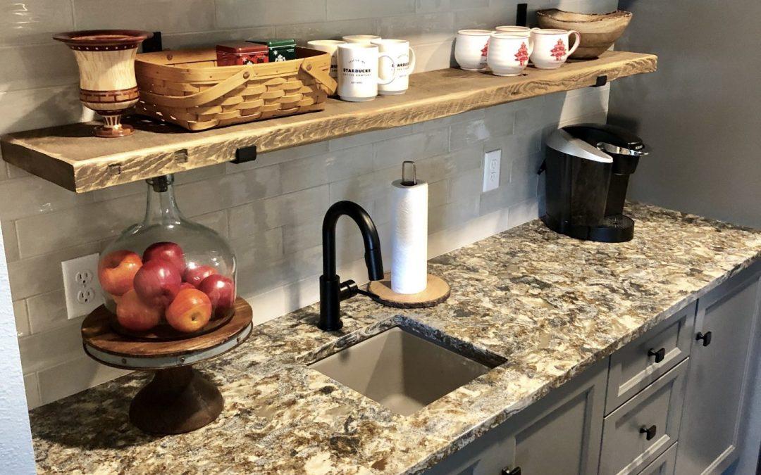 5 WAYS TO SET UP A HOME BAR