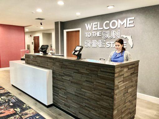 Hampton Inn & Suites – Ybor City, FL
