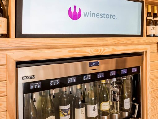 Winestore – Raleigh, NC