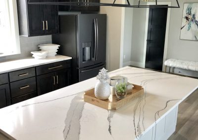 natural quartz countertops