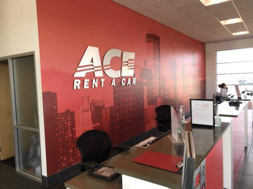 ACE Rent A Car – Minneapolis, MN