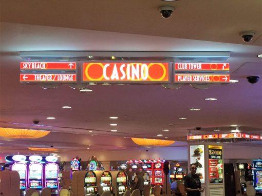 Tropicana Casino – Las Vegas, NV