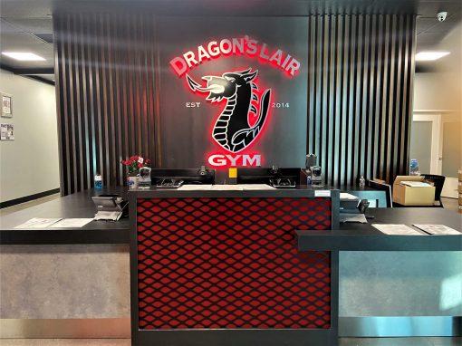 Dragon's Lair – Las Vegas, NV