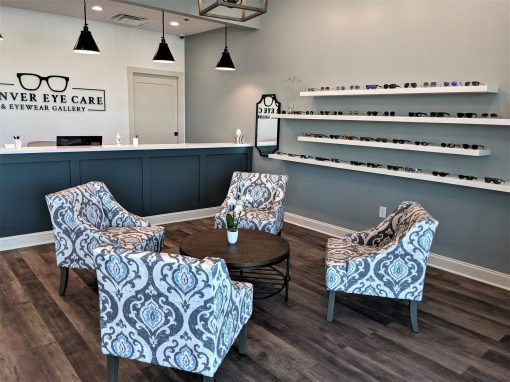 Denver Eye Care – Denver, NC