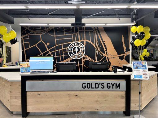 Gold's Gym – Arlington, VA