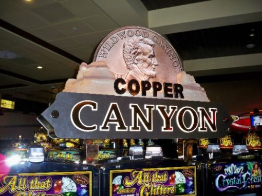 Wildwood Casino – Copper Canyon