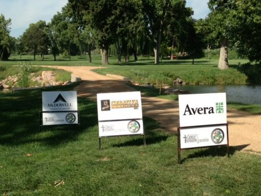 BISHOP'S GOLF CLASSIC – Sioux Falls SD