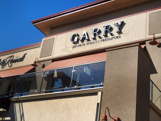 Garry Private Wealth Resources