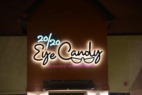 20/20 Eye Candy